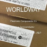 GAL16V8D-25LPN/GAL16V8D-25LP - Lattice Semiconductor