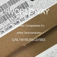 GAL16V8D15LD/883 - Lattice Semiconductor