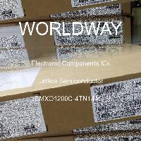 LCMXO1200C-4TN144C-3I - Lattice Semiconductor