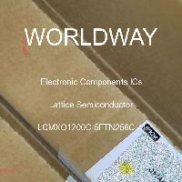 LCMXO1200C-5FTN256C-4I - Lattice Semiconductor