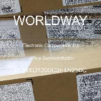 LCMXO1200C3FTN256C - Lattice Semiconductor