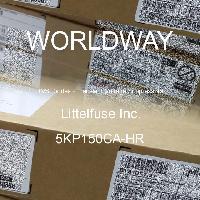5KP150CA-HR - Littelfuse Inc - TVS二极管 - 瞬态电压抑制器