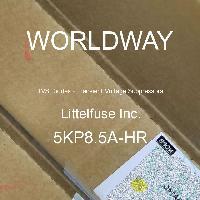 5KP8.5A-HR - Littelfuse Inc - TVS二极管 - 瞬态电压抑制器