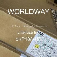 5KP18A-HR - Littelfuse - TVS二极管 - 瞬态电压抑制器