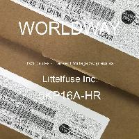 5KP16A-HR - Littelfuse - TVS二極管 - 瞬態電壓抑制器