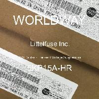 5KP15A-HR - Littelfuse - TVS二极管 - 瞬态电压抑制器