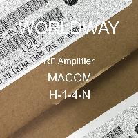 H-1-4-N - MACOM - 射频放大器