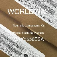 MAX5556ESA - Maxim Integrated Products - 电子元件IC