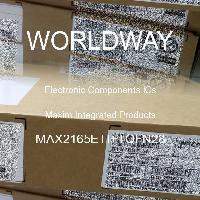 MAX2165ETI+TQFN28 - Maxim Integrated Products - 电子元件IC
