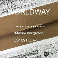 DS1091LUA-330+ - Maxim Integrated Products