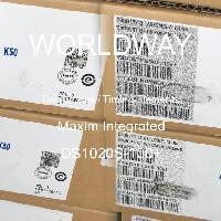 DS1020S-100+ - Maxim Integrated Products - 延迟线/计时元素