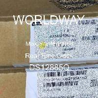 DS12885Q - Maxim Integrated Products - 实时时钟