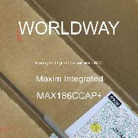 MAX186CCAP+ - Maxim Integrated Products