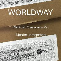 DS1340Z-33 - Maxim Integrated Products