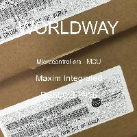 DS5002FP-16 - Maxim Integrated Products - 微控制器 -  MCU