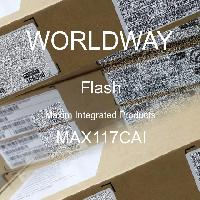 MAX117CAI - Maxim Integrated Products