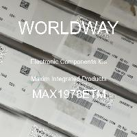 MAX1978ETM - Maxim Integrated Products