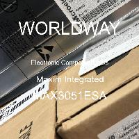 MAX3051ESA - Maxim Integrated Products