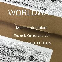 MAX4915AELT+TG05 - Maxim Integrated Products - 电子元件IC