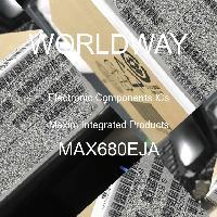 MAX680EJA - Maxim Integrated Products