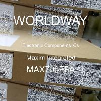 MAX706EPA - Maxim Integrated Products