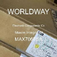 MAX706ESA - Maxim Integrated Products