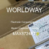 MAX8724ETI - Maxim Integrated Products