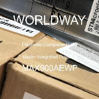 MAX900AEWP - Maxim Integrated Products