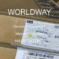 MAX9724BEBC+ - Maxim Integrated Products