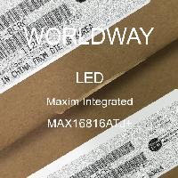MAX16816ATJ+ - Maxim Integrated Products