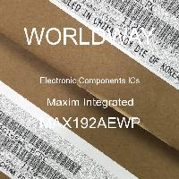 MAX192AEWP - Maxim Integrated Products