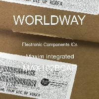 MAX192BCAP - Maxim Integrated Products