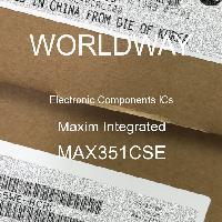 MAX351CSE - Maxim Integrated Products