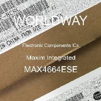 MAX4664ESE - Maxim Integrated Products - 電子元件IC