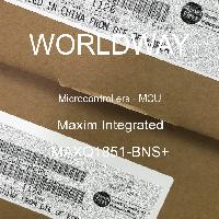 MAXQ1851-BNS+ - Maxim Integrated Products