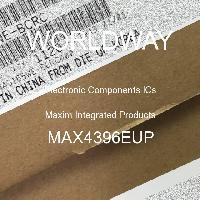 MAX4396EUP - Maxim Integrated Products
