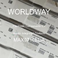 MAX9716EUA - Maxim Integrated Products