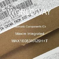 MAX16083XR29H+T - Maxim Integrated