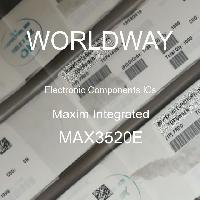MAX3520E - Maxim Integrated