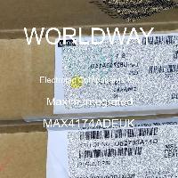 MAX4174ADEUK - Maxim Integrated