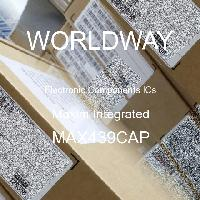 MAX439CAP - Maxim Integrated
