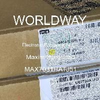 MAX7031HATJ51 - Maxim Integrated