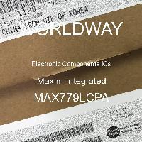 MAX779LCPA - Maxim Integrated