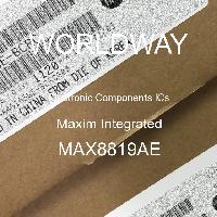 MAX8819AE - Maxim Integrated