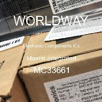 MC33661 - Maxim Integrated - 电子元件IC