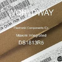 DS1813R5 - Maxim Integrated