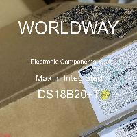 DS18B20+T - Maxim Integrated