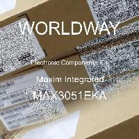 MAX3051EKA - Maxim Integrated
