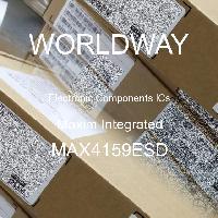 MAX4159ESD - Maxim Integrated
