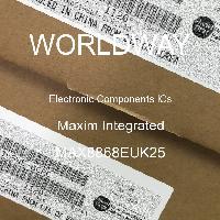 MAX8868EUK25 - Maxim Integrated